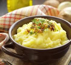 piure-cartofi