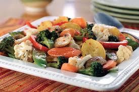 sote-legume